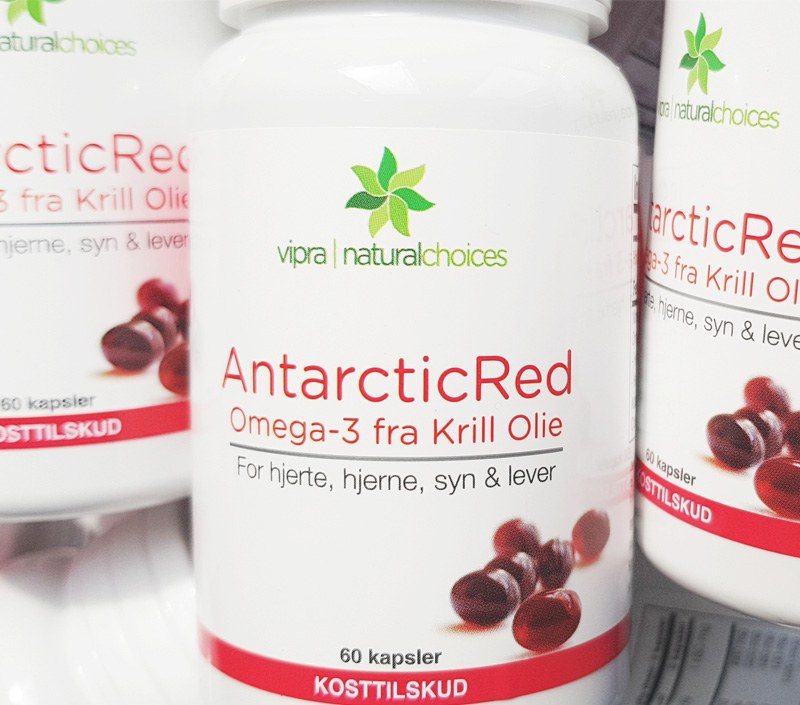 Din mest potente omega-3 kilde