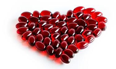 Hvad er omega-3 godt for?