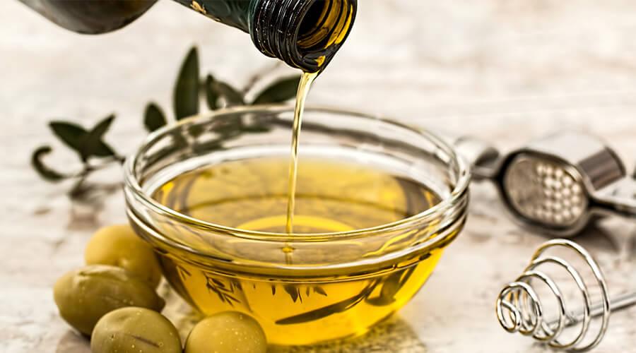 Plantebaseret Olie er Sundest