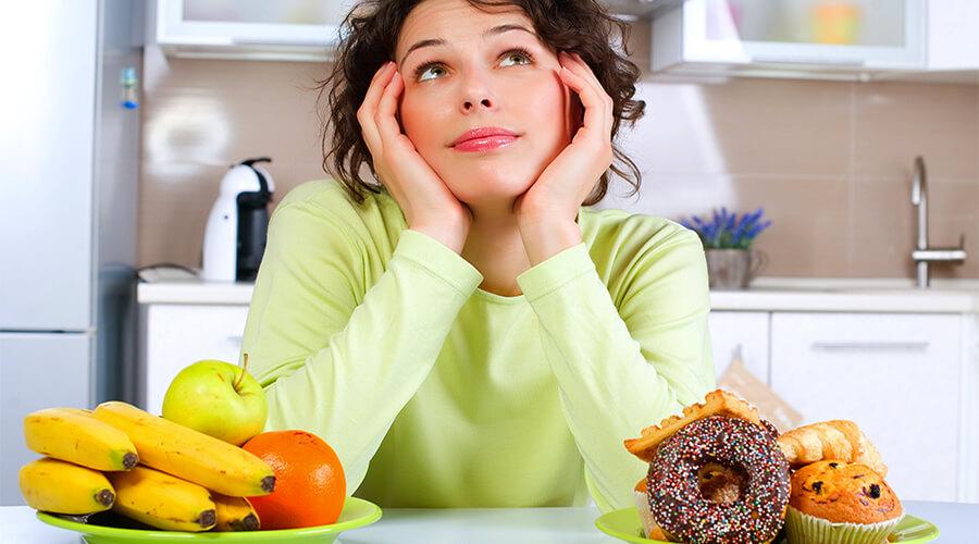 Er Min Kost Sund Eller Usund?
