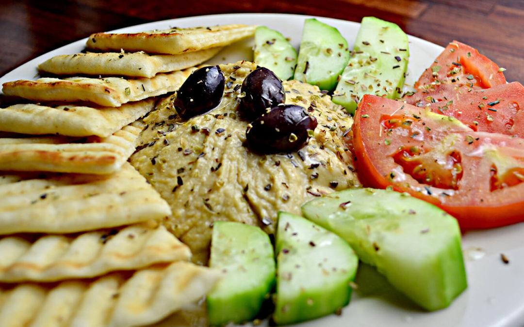 Hjemmelavet Hummus Opskrift