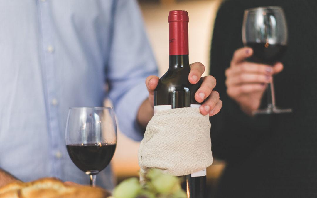 Påvirker alkohol træning?