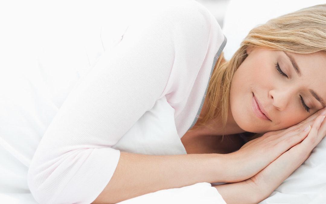 Søvnmangel under vægttab? – Så mange timer skal du sove