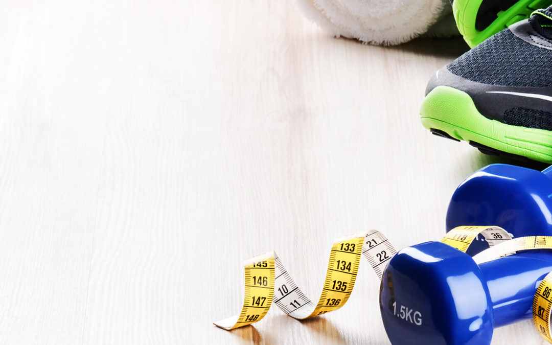 5 myter om vægttab