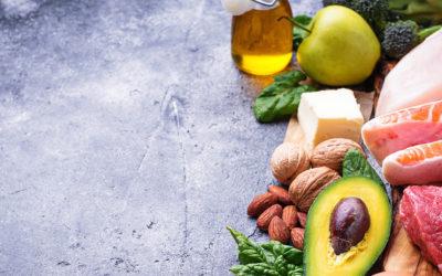 5 Myter om protein