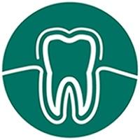Vitamin D3 bidrager til vedligeholdelsen af normale tænder