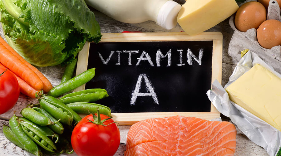 Hvad er A-vitamin?