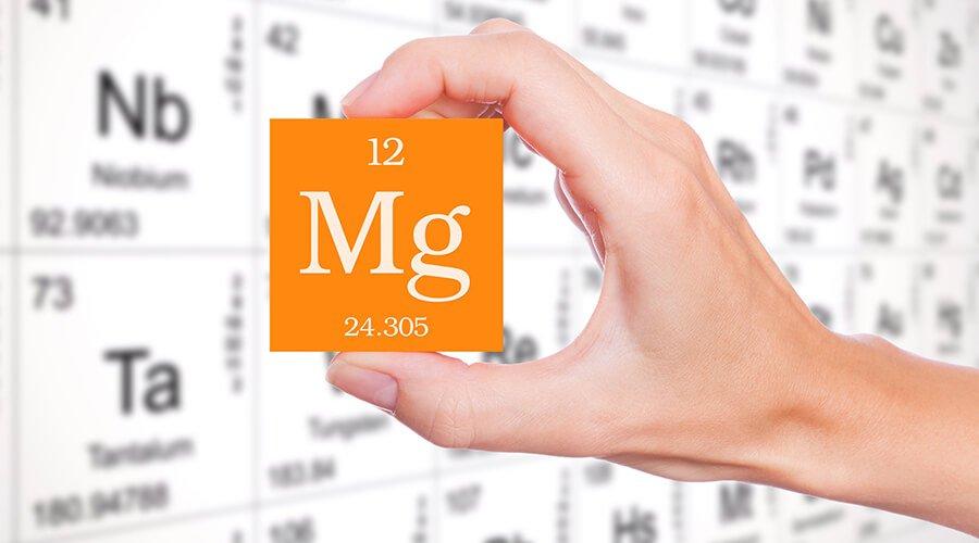 Hvad er magnesium?