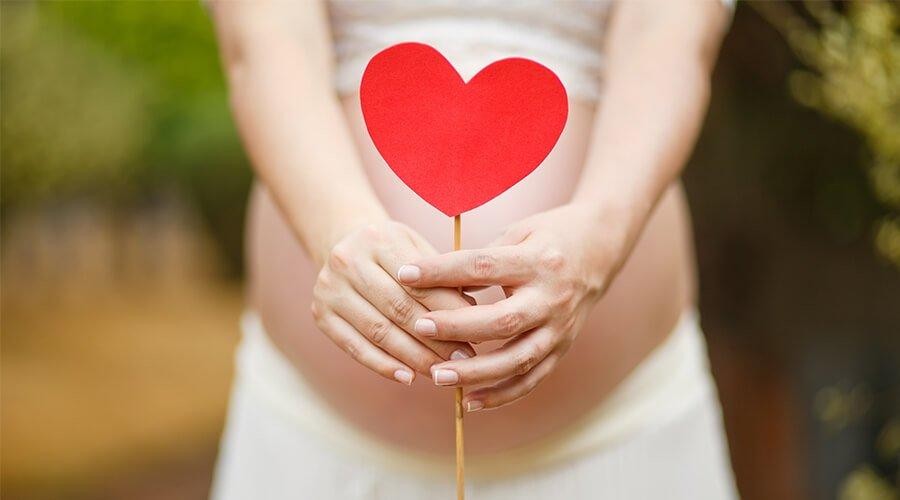 Må gravide og ammende tage magnesium?