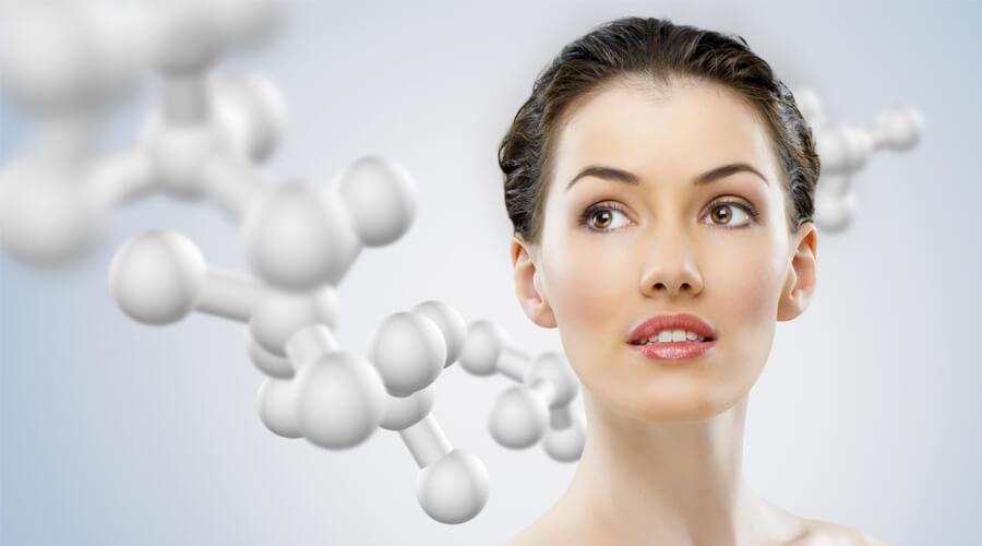 Omega-3 og fosfolipider for en sundere hud